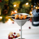 The Citrus Spice Balsamic Cocktail tastes like the holidays. Citrus Spice Balsamic, ginger, bourbon and a squeeze of orange is perfect for a wintry night. ~By Wet Whistle Drinks by Darla Bentley
